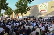 La mesquita As-Sunnah de Reus busca professors d'àrab per fer classes a 260 nens