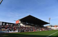 Els advocats d'Onolfo portaran el descens del CF Reus als tribunals