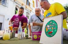 'Magik Boada' será la nueva bebida de las fiestas de Sant Magí