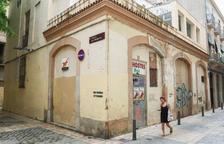 Hostes Potau anirà a terra per donar sortida als terrenys del carrer del Vidre de Reus