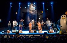 Reggae per Xics, Plan B i Joan Pera, a les festes del Pla de Santa Maria