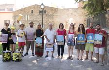 Pepet i Marieta, Buhos y Roba Estesa actuarán por la Mare de Déu del Camí de Cambrils