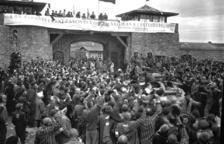 Dos calafellencs, reconeguts com a víctimes dels camps d'extermini nazis