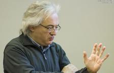 El pianista Jordi Camell es nacido en Llorenç del Penedès.