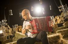 La música tradicional basca arriba al Vendrell de la mà de Korrontzi