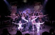 El Circo Raluy Legacy vuelve a Calafell con 'THEMAGICFORMULA'