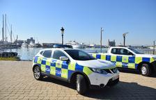 Detienen a dos jóvenes por robar en el interior 6 coches y varios barcos en el Port de Tarragona