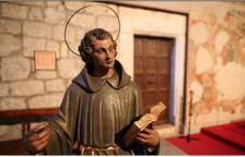 L'Arboç ofrece la posibilidad de ser costalero de Sant Julià durante la Cercaviala del domingo