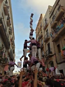 La festividad de Sant Roc, trampolín de la festividad de la fiesta mayor de Sant Magí