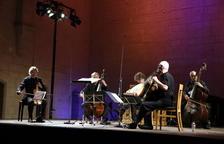 El VII Festival de Música Antiga de Poblet cierra con 3.000 localidades vendidas