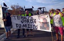 El Estado ofrece ayuda para tramitar rebajas del IRPF a los afectados por el incendio de la Ribera d'Ebre