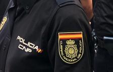 Imatge d'arxiu de la Policia Nacional.