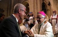 L'arquebisbe Joan Planelles signa una vintena de nous nomenaments