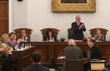El curs polític a Reus s'iniciarà amb el judici pels sous dels regidors pendent