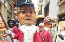Jaume Sendra serà el Perpetuador de les festes de Santa Tecla