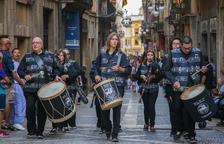 La banda tarragonina Sons de la Cossetània prepara un nou viatge a Portugal