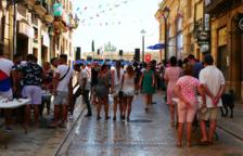 El Cós del Bou, escenario de la IX Fiesta Gitana de Tarragona