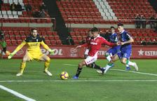 Brugui salva els mobles (1-1)