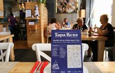 La ruta Tapa Reus creix potenciant la gastronomia de «prestigi»