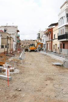 Els veïns lamenten que «s'han perdut els diners i el temps» del Pla de Barris de Reus