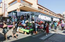 Els marxants de Reus tanquen un estiu «nefast» i reclamen taxes més baixes
