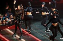 Rosalía actuarà el 7 de desembre al Palau Sant Jordi de Barcelona