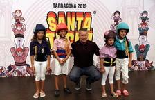 Tarragona es prepara per una Santa Tecla més musical i oberta a la ciutadania