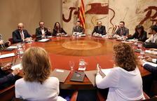 Jordà es reunirà divendres amb alcaldes dels municipis afectats per l'incendi de la Ribera d'Ebre