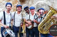 Stromboli Jazz Band viatja a Polònia