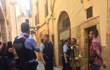 L'AVV Catedral de Tarragona vol utilitzar un dron per lluitar contra els robatoris a la Part Alta