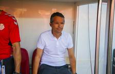 Bartolo: «Amb el suport de l'afició, no hem abaixat els braços»