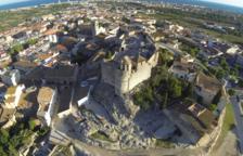 Treuen a licitació la museïtzació de les sitges medievals del Castell de Calafell