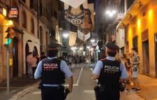 Padre e hijo patrullando juntos por Sant Magí: un sueño cumplido