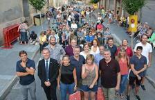 Pau Ricomà: «El barrio del Puerto está muy implicado en el renacimiento que vivirá la ciudad»