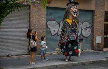 El Barrio del Puerto finaliza las fiestas con la esperanza de que mejore muy pronto