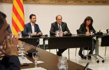 Millores del transport públic i un canvi en la política agrària, principals reivindicacions de la Ribera d'Ebre