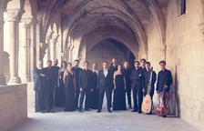 L'himne més antic dedicat a Santa Tecla tornarà a sonar a la Catedral de Tarragona
