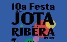 La 10a Festa de la Jota se celebrarà aquest dissabte a la Palma d'Ebre en suport als afectats per l'incendi