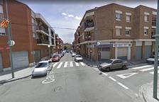 Denunciada per conduir drogada després de tenir un accident a Torreforta