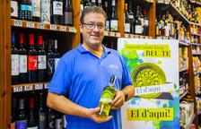 Tarragona compta amb un nou licor autòcton, creat pel cellerer Eduard Jordà