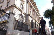 El Ayuntamiento mantiene el Rambla Science en el Banco de España pero incorporará un «uso social y cívico»