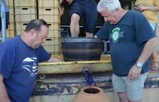 La URV hace una cata de historia vinícola