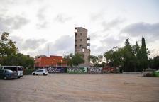 Interior projecta un segon edifici i durà nous serveis al Parc de Bombers de Reus