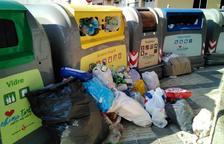 Tortosa posarà en marxa un «pla» per solucionar les mancances del servei de neteja