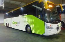 Territori refuerza los servicios de autobús a los campus de la URV a partir del 12 de septiembre
