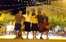 Nova trobada a Horta de Sant Joan d'homes amb falda contra els prejudicis