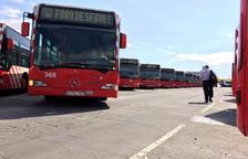 Reforcen els serveis d'autobús als campus de la URV a partir del dijous