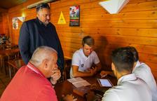 El CF Reus serà exclòs oficialment de Tercera Divisió durant el dia d'avui