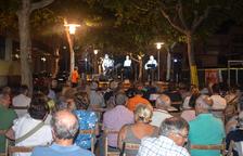 Els Dijous d'estiu del Morell es consoliden en la seva segona edició