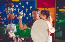 L'Estand de Festes obre aquest dimecres per ser el principal punt informatiu de Santa Tecla